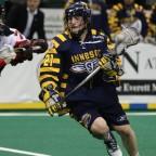 Ryan Benesch Lacrosse