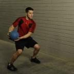 Med Ball Training