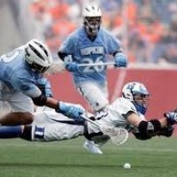 Hopkins Field Lacrosse