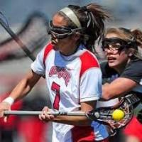 Ohio State University Women's Lacrosse