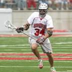 Josh Funk Ohio State Lacrosse