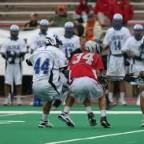 Josh Funk Lacrosse