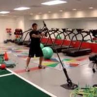 Core Training for Lacrosse: Landmines