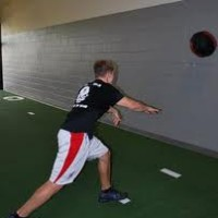 Medicine Ball Training for Lacrosse