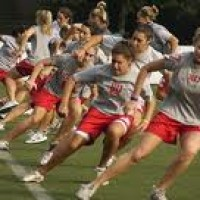 Lacrosse Conditioning