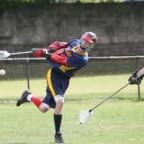 Lacrosse Shot