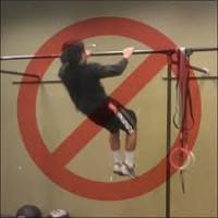 No to CrossFit