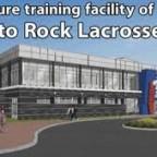 Toronto Rock Practice Facility