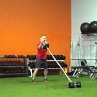 Core Training For Lacrosse