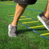 Ladder Drills for Lacrosse